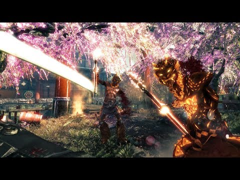 Trailer pentru modul Survival din Shadow Warrior