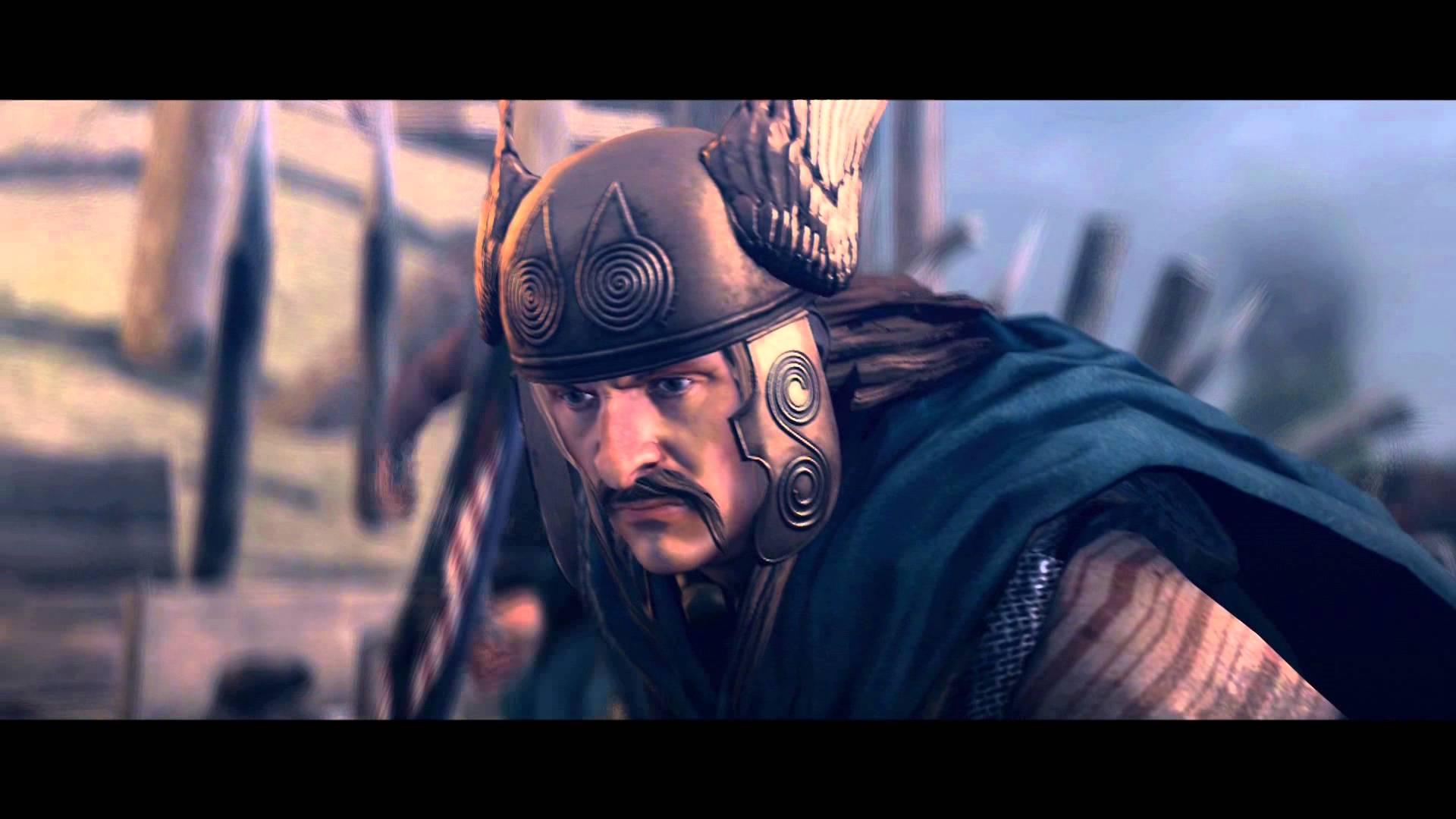 rome total war 2 gaul guide