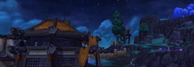 Imagini World of Warcraft: Warlords of Draenor