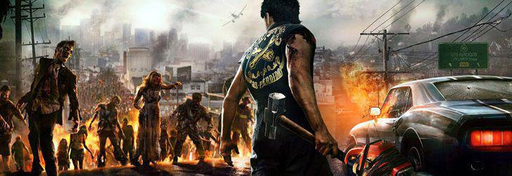 Dead Rising 3 va ajunge pe PC la data de 5 Septembrie