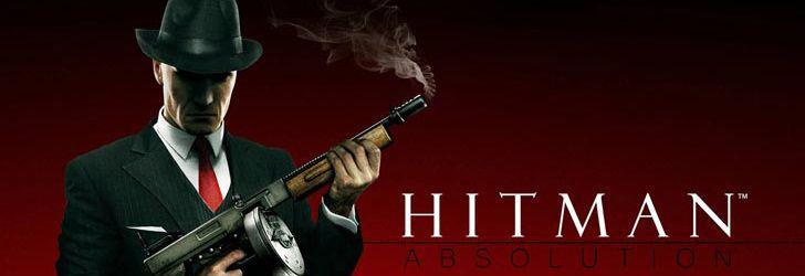 3 noi contracte în Hitman: Absolution