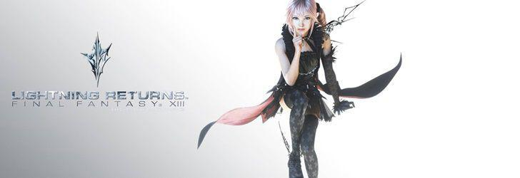 Lightning Returns: Final Fantasy XIII are Demo în Xbox Live