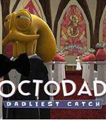Octodad Dadliest Catch Coperta