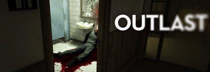 Outlast va rula la 1080p cu 60 FPS-uri pe PS4