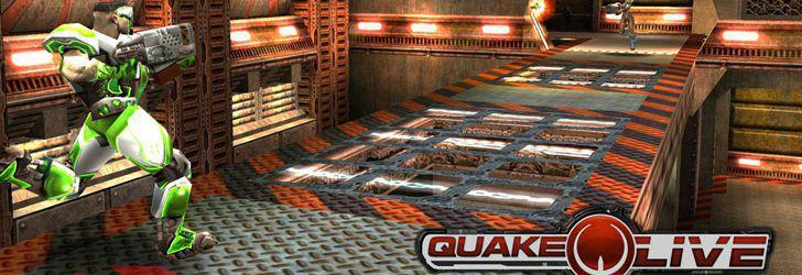 Quake Live primește lansator independent