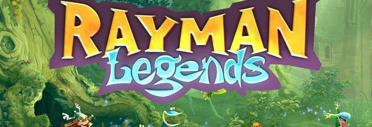 Rayman Legends va fi lansat luna următoare pe PS4 și Xbox One