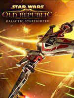 Star Wars: The Old Republic – Galactic Starfighter