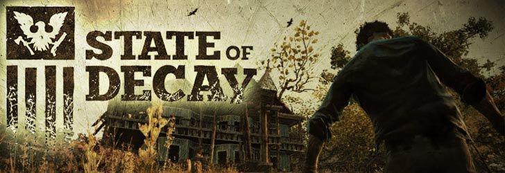 State of Decay Review Română