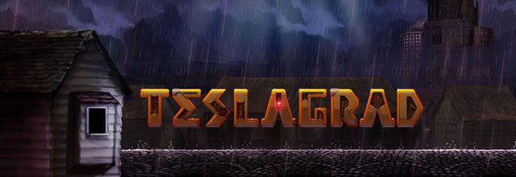 Teslagrad Review Română