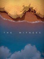 The Witness Coperta