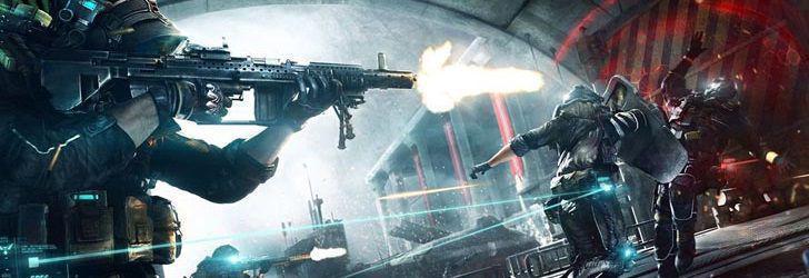 Tom Clancy's Ghost Recon Online va fi lansat pe Steam