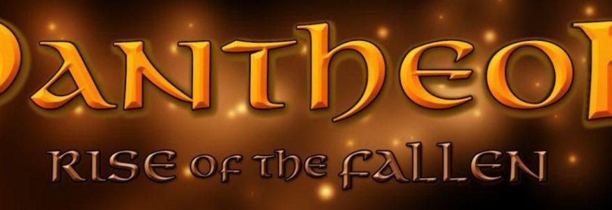 Campanie Kickstarter pentru Pantheon: Rise of the Fallen