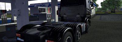 Imagini Euro Truck Simulator 2
