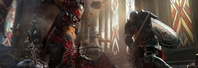 Imagini Lords of the Fallen