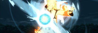 Imagini Naruto Shippuden: Ultimate Ninja Storm Revolution
