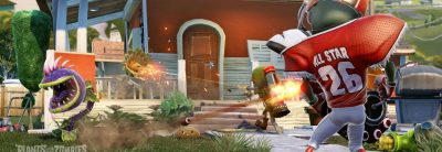Imagini Plants vs. Zombies: Garden Warfare