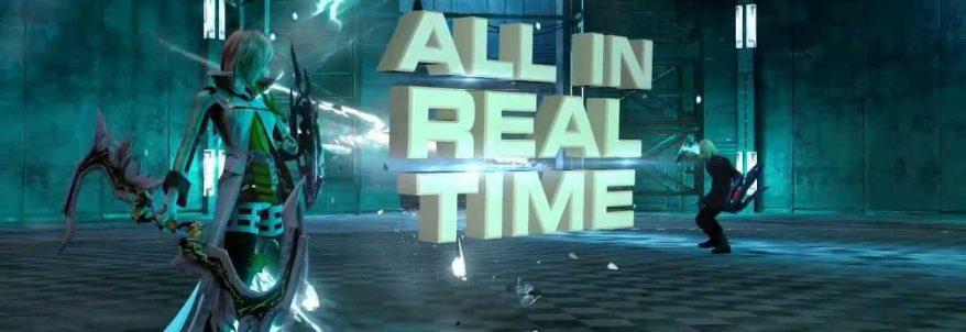 Trailer ce prezintă evoluția luptelor în Lightning Returns: Final Fantasy XIII