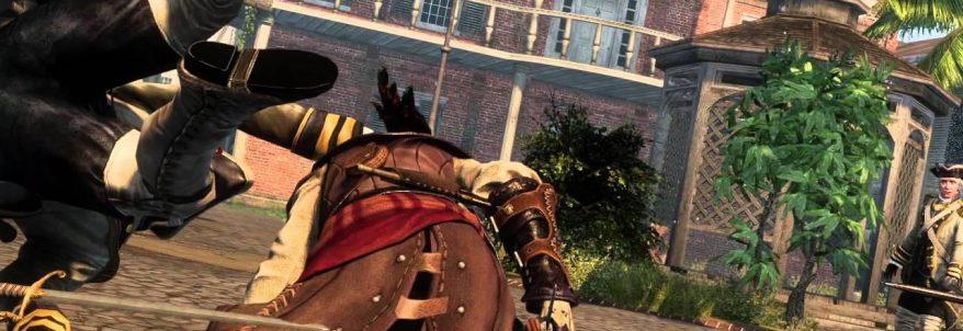 Trailer de lansare pentru Assassin's Creed: Liberation HD