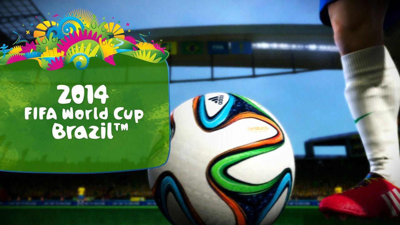 2014 FIFA World Cup Brazil a primit trailer de anunțare