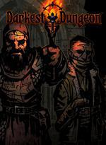 Darkest Dungeon Coperta