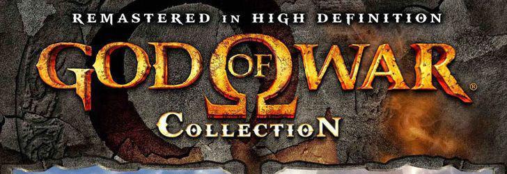 God of War Collection va fi lansat pe 6 Mai pe PS Vita
