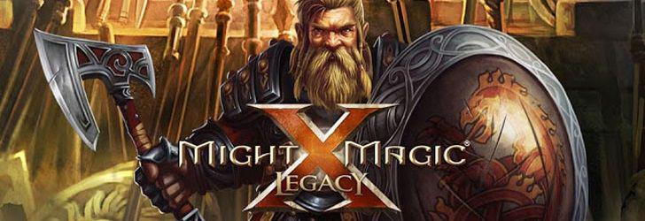Might & Magic X: Legacy Review Română