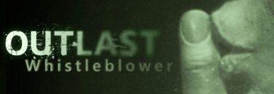 Outlast Whistleblower Logo