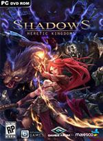 Shadows Heretic Kingdoms Box Art