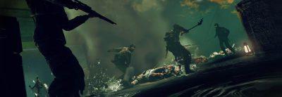 Imagini Sniper Elite: Nazi Zombie Army 2
