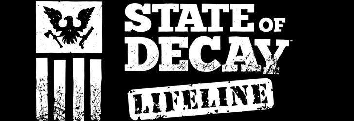 Expanson-ul State of Decay: Lifeline va dispune de o nouă hartă