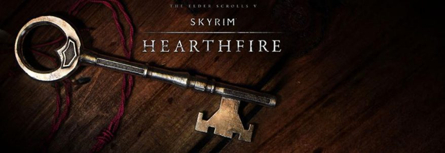 The Elder Scrolls 5: Skyrim – Hearthfire