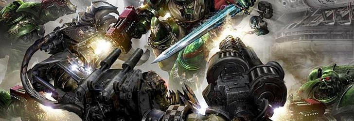 Warhammer 40,000: Storm of Vengeance va fi lansat pe 27 Martie