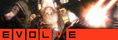 Evolve primește primul trailer intitulat Happy Hunting