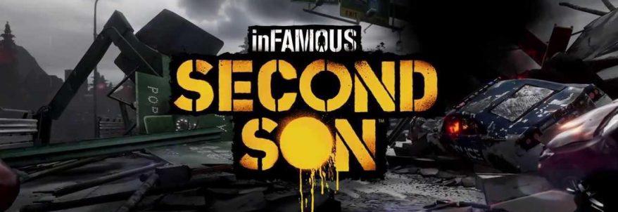 Gameplay publicitar exploziv pentru inFamous: Second Son