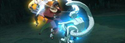 Imagini Naruto Shippuden: Ultimate Ninja Storm 3 Full Burst