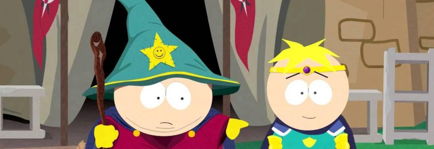 Primele 13 minute din South Park: The Stick of Truth