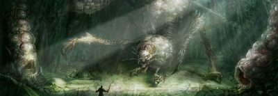 Imagini Risen 3: Titan Lords