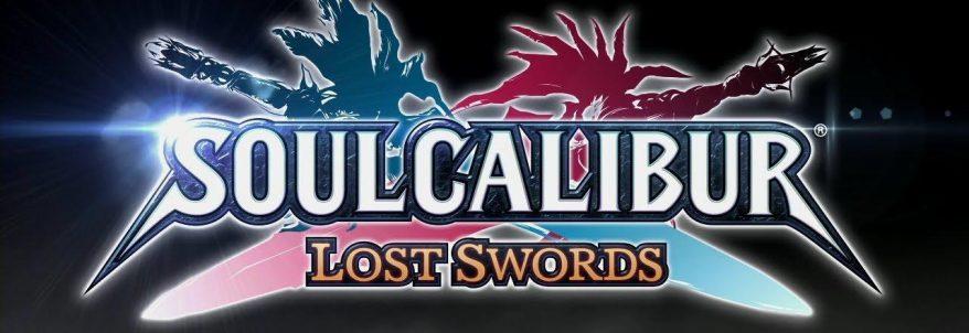 Soulcalibur: Lost Swords primește gameplay de acțiune