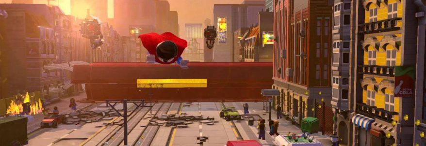 The LEGO Movie Videogame primește trailer de lansare