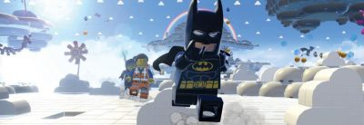 Imagini The LEGO Movie Videogame