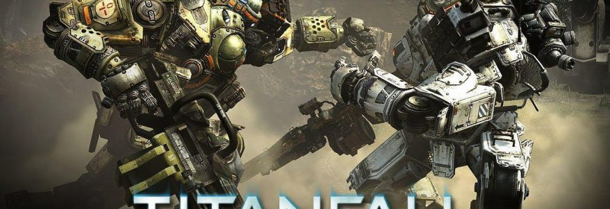 Titanfall va primii mod co-op în următorul mare update