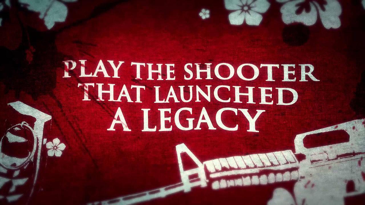 Trailer de lansare pentru Far Cry Classic