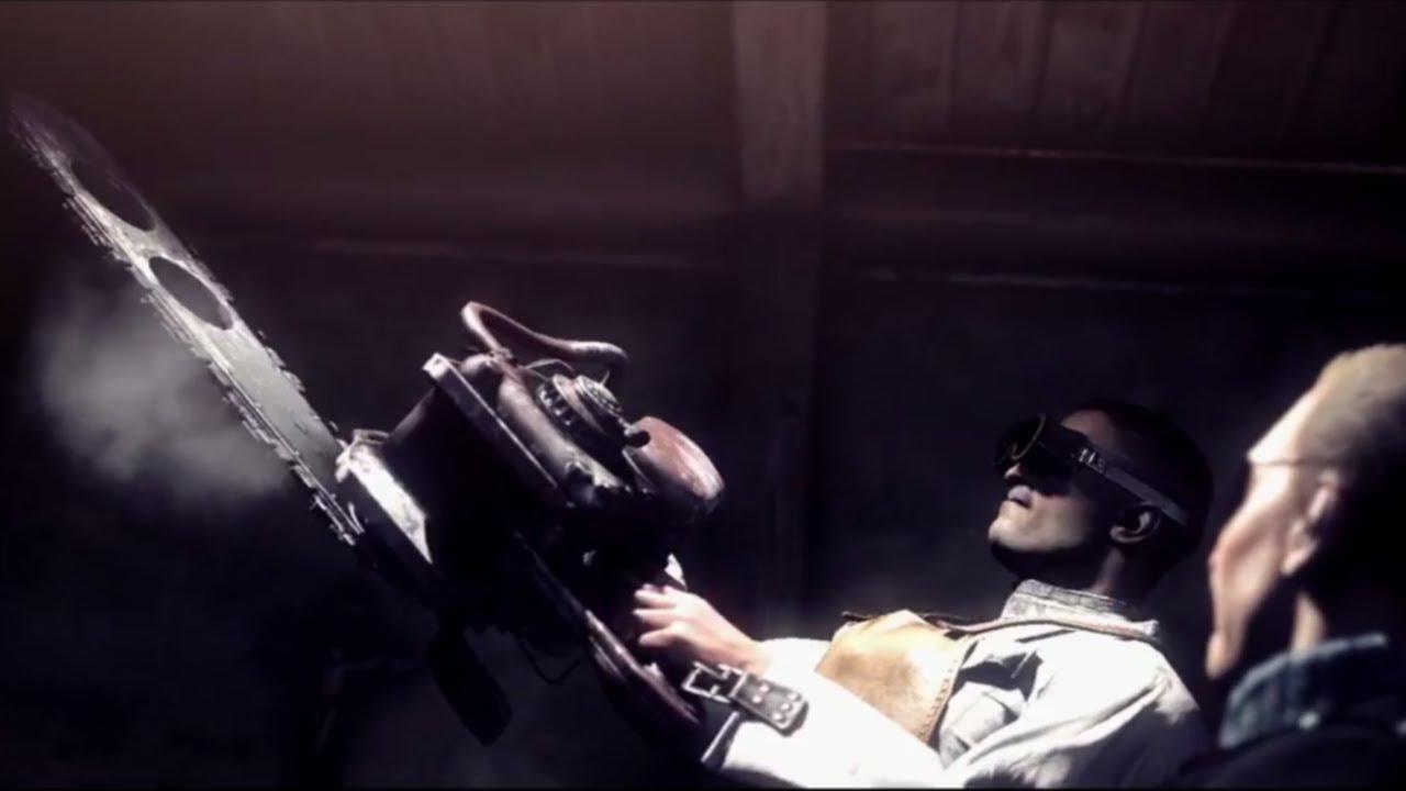 Wolfenstein: The New Order primește gameplay trailer și dată de lansare