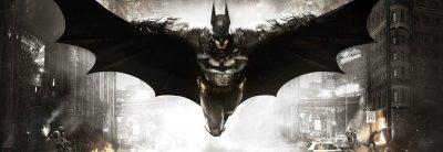 Imagini Batman: Arkham Knight