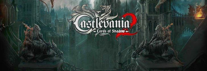 Castlevania: Lords of Shadow 2 Review Română