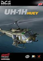 Digital Combat Simulator: UH-1H Huey