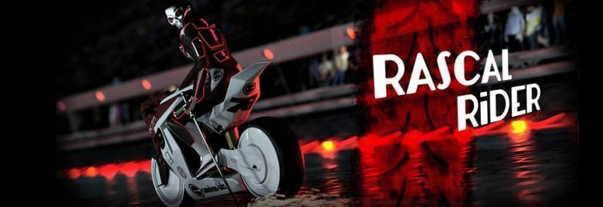 Rascal Rider