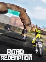 Road Redemption Coperta