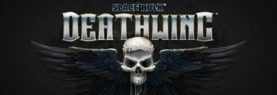 Space Hulk Deathwing Logo
