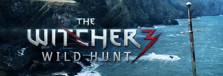 The Witcher 3 Wild Hunt 2015 CD Project Red